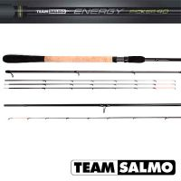 Обзор пикера Team Salmo ENERGY Picker 40