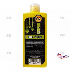 Ароматизатор GF LIQUID BIG FISH 0.250
