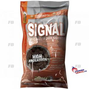 Бойлы тонущие Starbaits Performance Concept SIGNAL 14мм 1кг