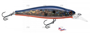 Воблер Liberty Fatty Minnow 90F # - 20