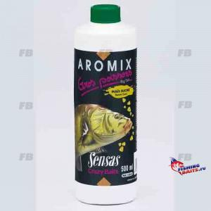 Ароматизатор Sensas AROMIX Sweet Corn 0.5л