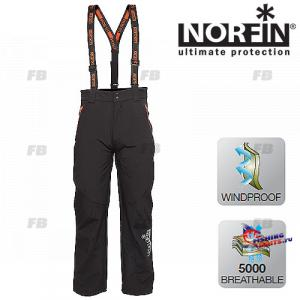 Штаны Norfin DYNAMIC PANTS 01 р.S