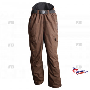 WYCHWOOD  Брюки TRUEFLY OVERTROUSERS   S T9059