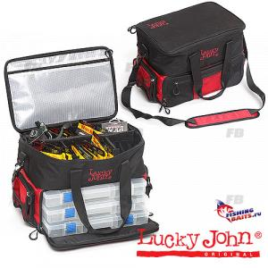 Сумка Lucky John ADVANCED TACKLE BAG