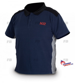 MAP  Рубашка POLO SHIRT M T3002