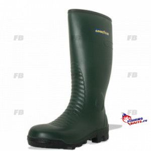 Сапоги Goodyear Fishneo Technical Fishing Boot (Неопрен), р.47